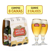 Kit Stella Artois