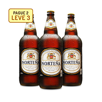 Norteña 960ML
